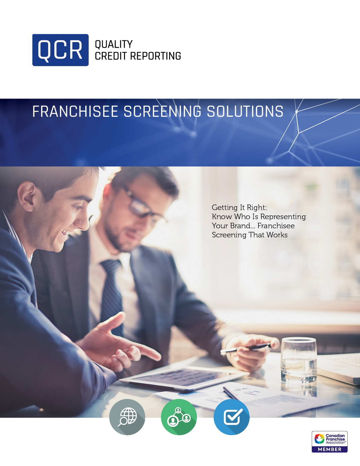 Franchising Industry_2018_cover