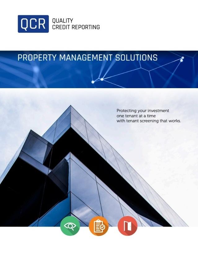 Property Management Credit Screening